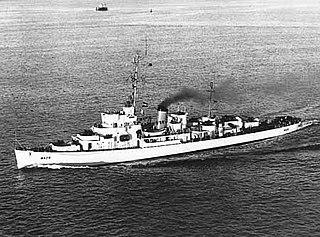 USS <i>Finch</i> (DE-328)