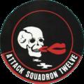 USN VA-12 emblem.png
