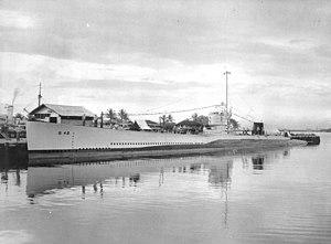 USS S-48 (SS-159) - USS S-48 (SS-159)