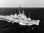 USS Blandy (DD-943) underway in Hampton Roads in 1972.jpg