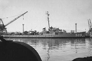 USS Formoe
