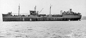 USS Kennebago
