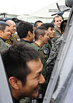 US Air Force, JASDF rescue squadrons participate in Keen Sword 141110-F-WE955-081.jpg