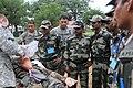 US Army 53098 Medics polish skills during TC3 workshop in India.jpg