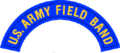 US Army Field Band Tab.png