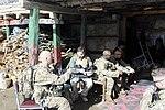 US troops, Afghan police visit border observation post 130121-A-ZQ422-036.jpg
