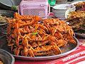 U Bein Bridge Crabs (13549309295).jpg