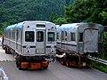 Ueda dentetsu 7251 for Toyohashi railroad.jpg