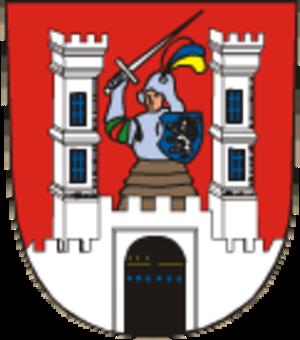 Uherské Hradiště - Image: Uherske Hradiste Co A CZ