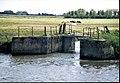 Uitwateringssluis op Ijzer en Houtensluisvaart (ij 44) - 331783 - onroerenderfgoed.jpg