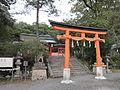 Uji-jinja torii.JPG