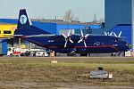 Ukraine Air Alliance, UR-CZZ, Antonov An-12BP (22566194982).jpg