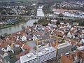 Ulm widok z wiezy katedry 17.jpg