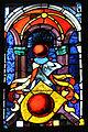 Ulmer Münster Passionsfenster links Wappen Asselfinger.jpg