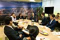 Under Secretary Novelli Engages Japanese Innovators - Flickr - East Asia and Pacific Media Hub (6).jpg