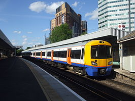 Unit 378145 at West Croydon.JPG