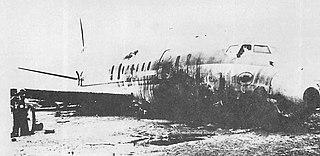 United Airlines Flight 859