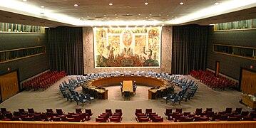 مجلس الأمن يعقد جلسة طارئة بشأن اليمن عقب مقتل المخلوع صالح