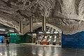 Universitetet metro station January 2015 02.jpg