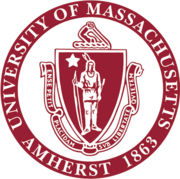 University of Massachusetts Amherst seal.png