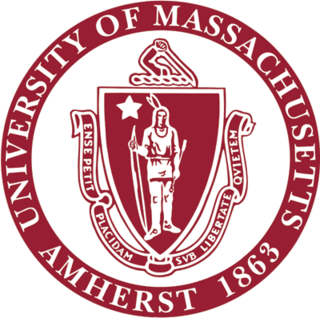 University of Massachusetts Amherst public university in Massachusetts, USA