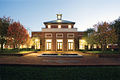 University of Virginia School of Law, Clay Hall.jpg