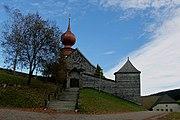 Urach bei Vöhrenbach, Pfarrkirche Allerheiligen 003.JPG
