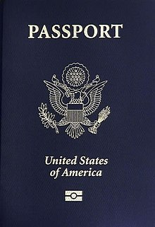 Visa requirements for United States citizens - Wikipedia