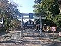 Ushikubo Hachimnsha, in Toyokawa, Aichi (2015-10-18) 01.JPG