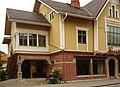 Västligaste delen av Bergööska huset, Hallsberg.jpg