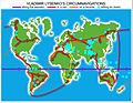 V.Lysenko's circumnavigations.jpg