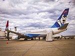VQ-BDN NordStar Airlines Boeing 737-800 back.jpg