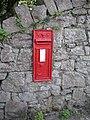 VR Post Box. - geograph.org.uk - 237079.jpg