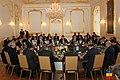 Valdis Dombrovskis Bratislavā piedalās Kohēzijas draugu sanāksmē (8055991021).jpg