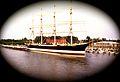 Vanaf de Finnpartner zicht op Passat Travemünde.jpg