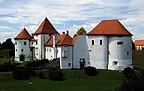 Varaždin - Trg kralja Tomislava - Chorwacja