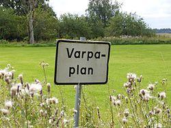 Varpa