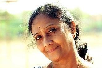 Varsha Adalja - Adalja at Jamnagar, 1995