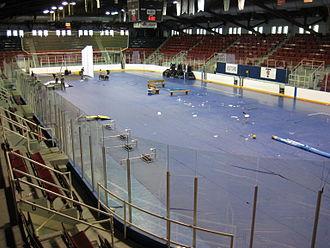 Varsity Arena - Varsity Arena