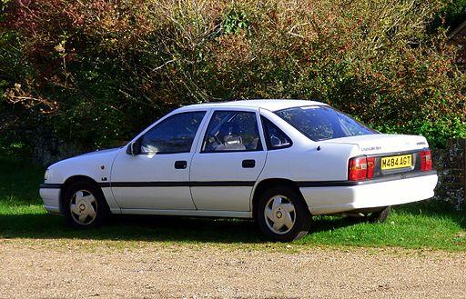 Vauxhall Cavalier 1.8 (15112608394)