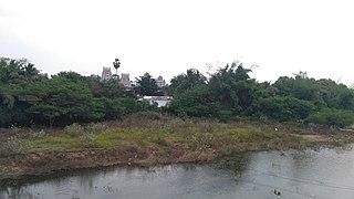 Cheyyar,  Тамилнад, Индия