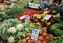 Vegetables - Mercato Orientale - Genoa, Italy - DSC02466.JPG