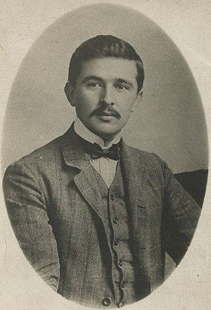 Veljko Čubrilović - Veljko Čubrilović, c.1910s