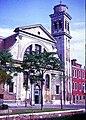 Venetian church 1963.jpg
