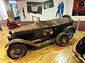 Very old FIAT of the R. Questura di Firence (border police) photo-1.JPG