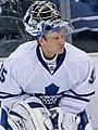 Vesa Toskala Maple Leafs 2008.jpg