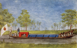 "Alexandre Rodrigues Ferreira - ""Philosophical Voyage"" of Alexandre Rodrigues Ferreira, ca.1792"