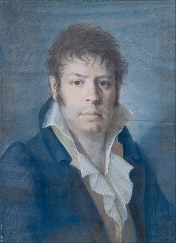 Vicent Rodés - Portrait of a Man - Google Art Project