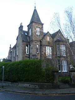 The Grange, Edinburgh suburb of Edinburgh