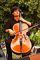 Vienna 2013-07-31 Stadtpark 331 Alp Bora Quartet - Lukas Lauermann.jpg